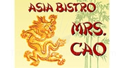 Asia Bistro Mrs. Cao - Take away